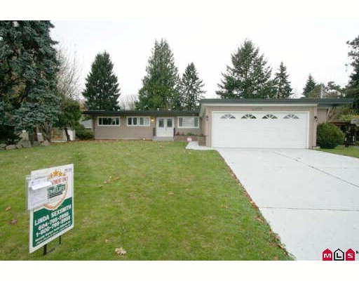 Main Photo: 45777 BERKELEY Avenue in Chilliwack: Chilliwack N Yale-Well House for sale : MLS®# H2805673