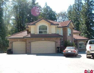 "Main Photo: 34468 KIRKPATRICK Avenue in Mission: Mission BC House for sale in ""HEAVEN'S GATE"" : MLS® # F2913614"