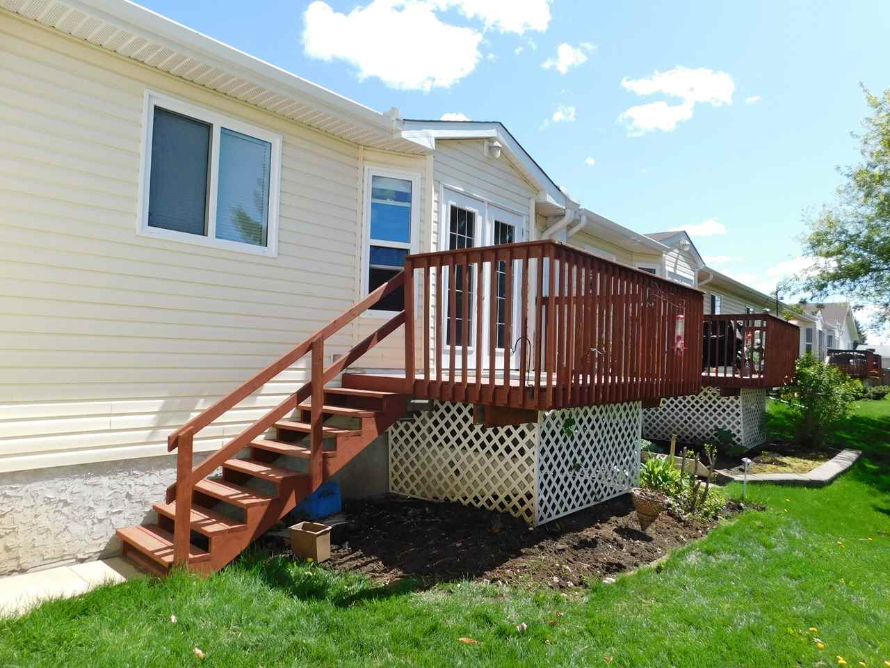 FEATURED LISTING: #201 10502 101 Avenue Morinville