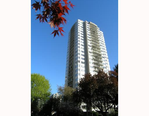 "Main Photo: 1008 1850 COMOX Street in Vancouver: West End VW Condo for sale in ""EL CID"" (Vancouver West)  : MLS(r) # V785224"