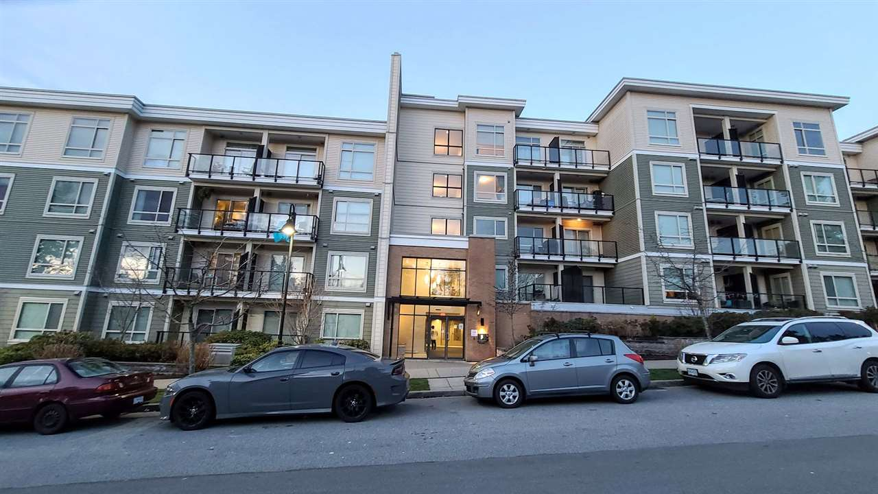 FEATURED LISTING: 429 - 13789 107A Avenue Surrey