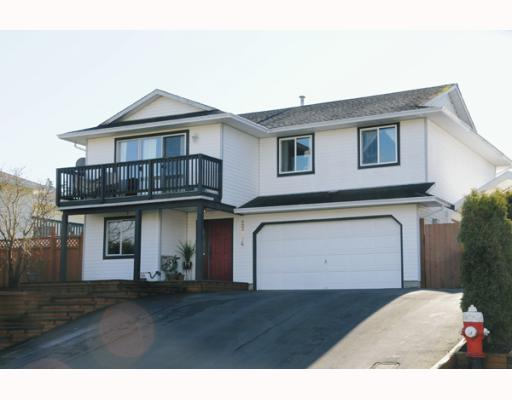 FEATURED LISTING: 22974 REID Avenue Maple Ridge