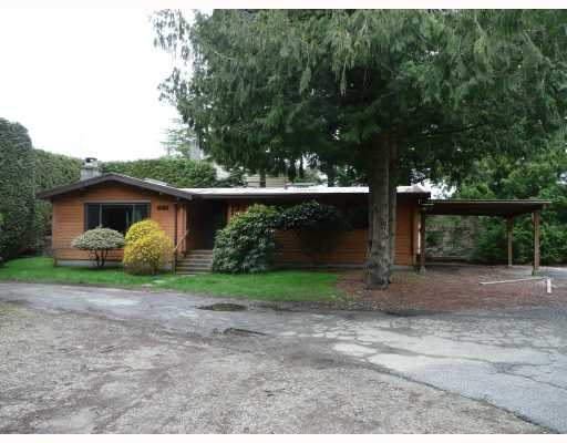 "Main Photo: 5375 8A Avenue in Tsawwassen: Tsawwassen Central House for sale in ""TSAWWASSEN HEIGHTS"" : MLS® # V812361"