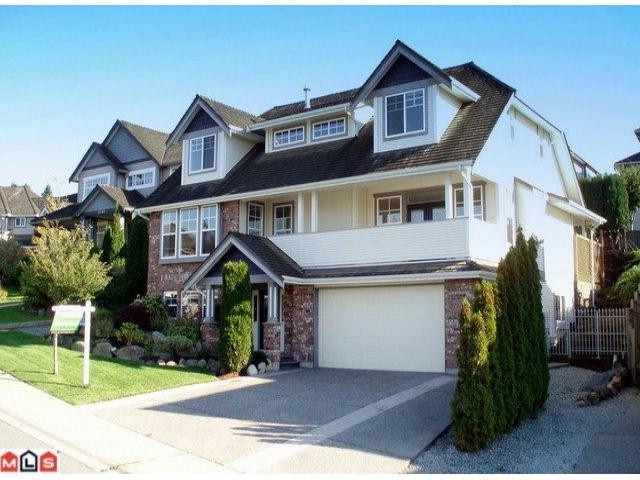 Main Photo: 21652 47A Avenue in Langley: Murrayville House for sale : MLS® # F1024892