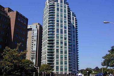 Main Photo: 03 300 E Bloor Street in Toronto: Condo for sale (C09: TORONTO)  : MLS® # C1999937