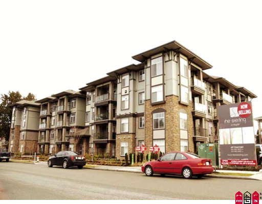 FEATURED LISTING: 208 - 33338 MAYFAIR Avenue Abbotsford