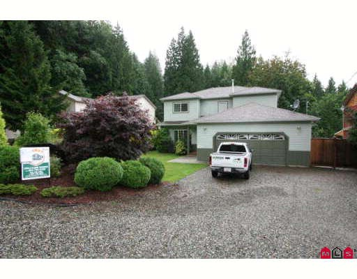 Main Photo: 7361 MARBLE HILL Road in Chilliwack: Eastern Hillsides House for sale : MLS®# H2804419