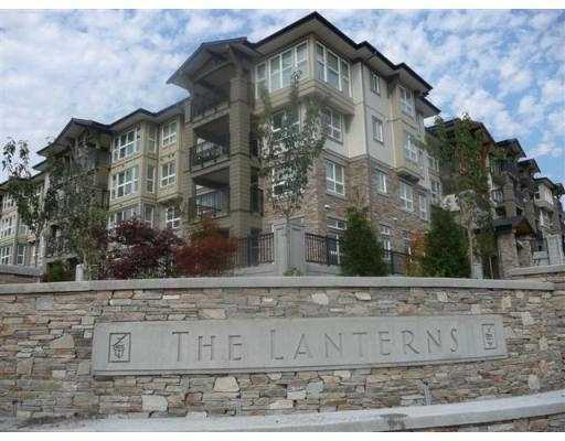"Main Photo: 414 1330 GENEST Way in Coquitlam: Westwood Plateau Condo for sale in ""THE LANTERNS"" : MLS®# V782473"