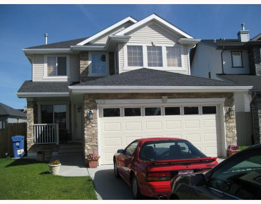 Main Photo: 210 KINCORA Bay NW in CALGARY: Kincora Residential Detached Single Family for sale (Calgary)  : MLS® # C3391838