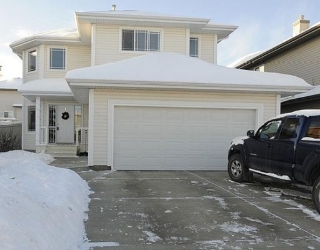 Main Photo: 608 LAYTON Crest in EDMONTON: Zone 14 House for sale (Edmonton)  : MLS(r) # E3206583