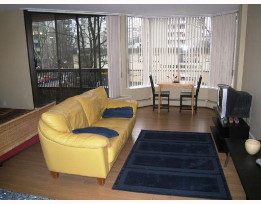 "Photo 4: 401 1330 BURRARD Street in Vancouver: Downtown VW Condo for sale in ""ANCHOR POINT II"" (Vancouver West)  : MLS(r) # V802866"