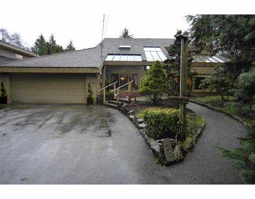 Photo 2: Photos: 3828 W 49TH Avenue in Vancouver: Southlands House for sale (Vancouver West)  : MLS(r) # V806703