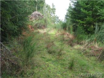 Main Photo: 590 Stewart Road in SALT SPRING ISLAND: GI Salt Spring Land for sale (Gulf Islands)  : MLS®# 276488