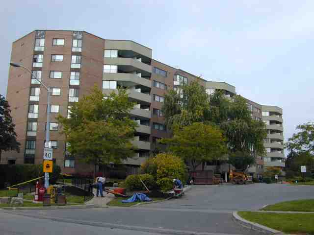 Main Photo: 804 70 Baif Boulevard in Richmond Hill: Condo for lease (N03: MARKHAM)  : MLS® # N1922782