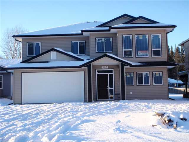 Main Photo: 6224 MONTEREY Road in Prince George: Valleyview House for sale (PG City North (Zone 73))  : MLS® # N206321