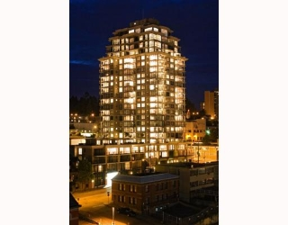 "Main Photo: 1002 610 VICTORIA Street in New_Westminster: Downtown NW Condo for sale in ""THE POINT"" (New Westminster)  : MLS® # V761834"