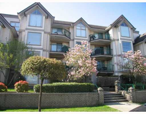 "Main Photo: 403 1650 GRANT Avenue in Port_Coquitlam: Glenwood PQ Condo for sale in ""FOREST SIDE/GLENWOOD"" (Port Coquitlam)  : MLS®# V764099"