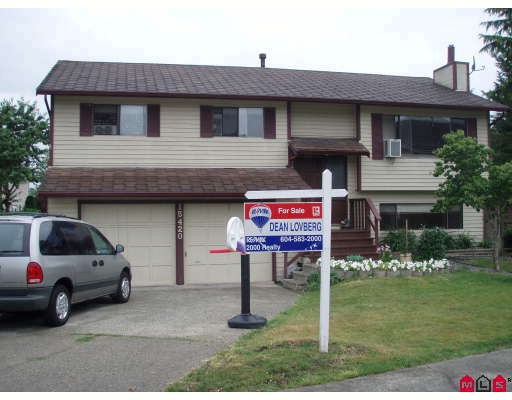 "Main Photo: 15420 96A Avenue in Surrey: Guildford House for sale in ""JOHNSTON HEIGHTS"" (North Surrey)  : MLS®# F2914923"