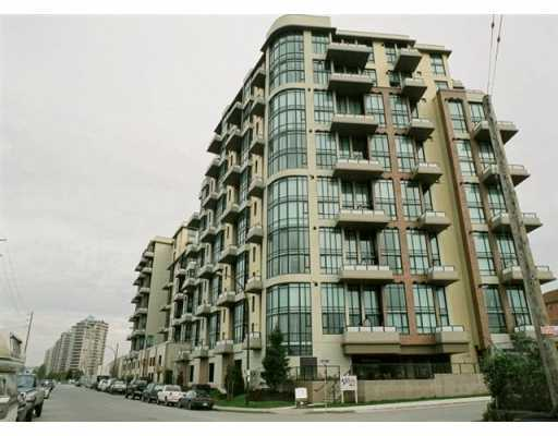 "Main Photo: 206 7 RIALTO Court in New_Westminster: Quay Condo for sale in ""MURANO LOFTS"" (New Westminster)  : MLS® # V779058"
