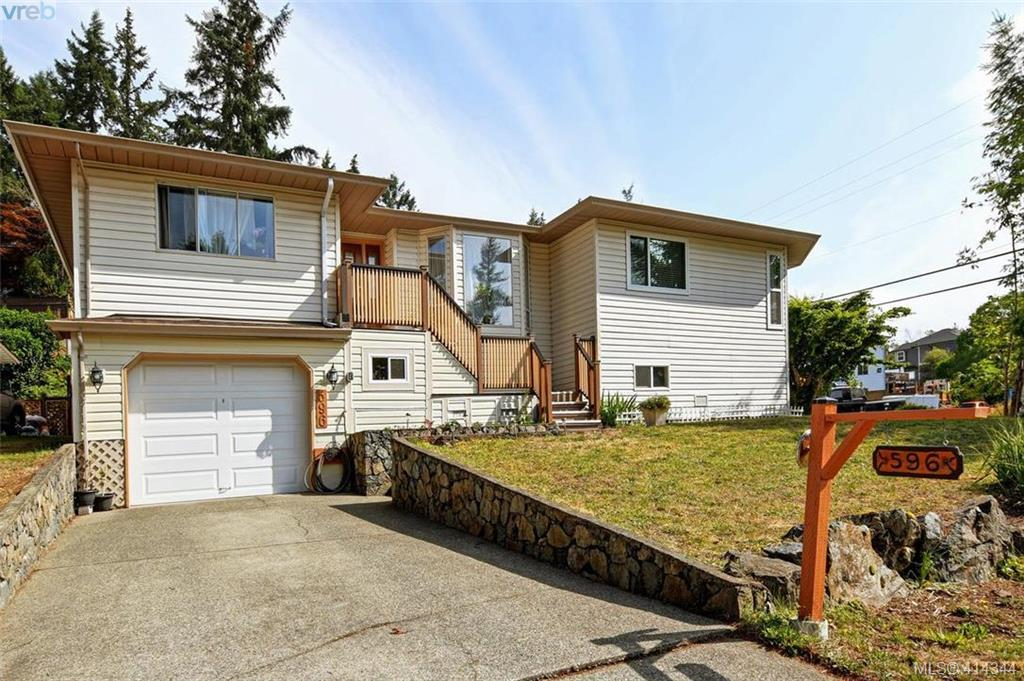 FEATURED LISTING: 596 Phelps Avenue VICTORIA