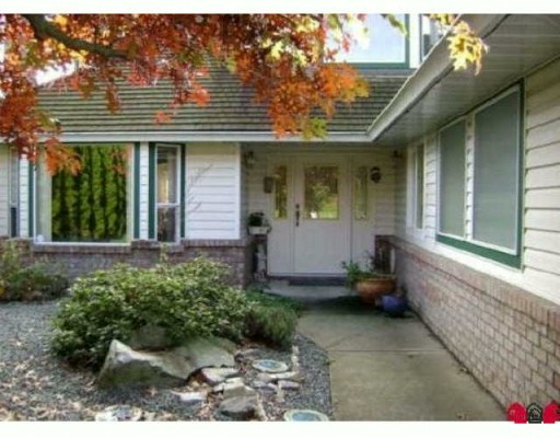 FEATURED LISTING: 27756 BERGMAN Street Abbotsford