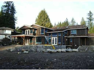 "Main Photo: 514 HADDEN Drive in West Vancouver: British Properties House for sale in ""BRITISH PROPERTIES"" : MLS® # V816022"