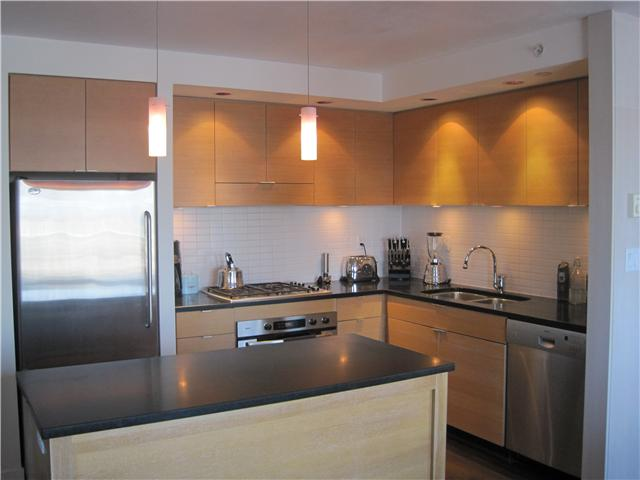 "Main Photo: 604 1055 HOMER Street in Vancouver: Downtown VW Condo for sale in ""DOMUS"" (Vancouver West)  : MLS® # V844083"