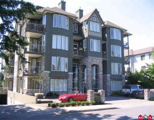 "Main Photo: 108 5475 201ST ST in Langley: Langley City Condo for sale in ""Heritage Park"" : MLS®# F2613073"