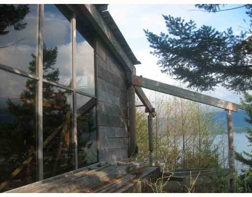 Photo 10: 1545 EAGLECLIFF Road in Bowen_Island: Bowen Island House for sale : MLS® # V738163