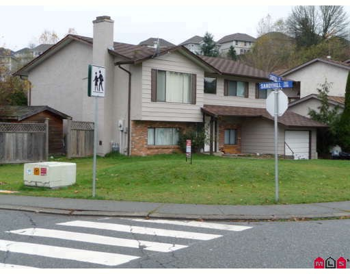 "Main Photo: 35269 SANDY HILL Crescent in Abbotsford: Abbotsford East House for sale in ""SANDY HILL"" : MLS® # F2904652"