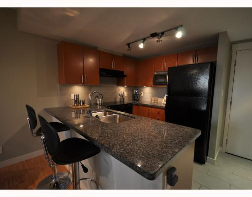 "Photo 8: 402 2520 MANITOBA Street in Vancouver: Mount Pleasant VW Condo for sale in ""THE VUE"" (Vancouver West)  : MLS(r) # V768462"