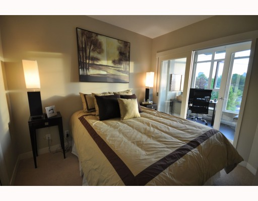 "Photo 6: 402 2520 MANITOBA Street in Vancouver: Mount Pleasant VW Condo for sale in ""THE VUE"" (Vancouver West)  : MLS(r) # V768462"