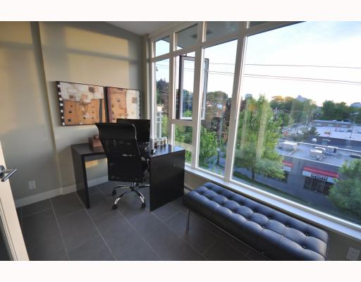 "Photo 4: 402 2520 MANITOBA Street in Vancouver: Mount Pleasant VW Condo for sale in ""THE VUE"" (Vancouver West)  : MLS(r) # V768462"