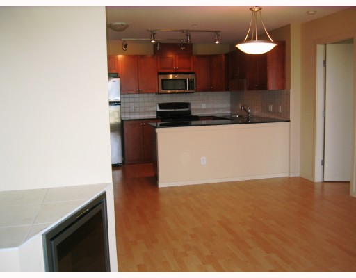 "Photo 3: 801 415 E COLUMBIA Street in New_Westminster: Sapperton Condo for sale in ""SAN MARINO"" (New Westminster)  : MLS® # V769040"