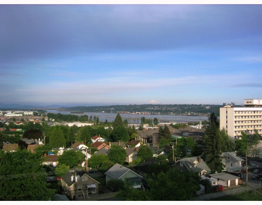 "Photo 9: 801 415 E COLUMBIA Street in New_Westminster: Sapperton Condo for sale in ""SAN MARINO"" (New Westminster)  : MLS® # V769040"