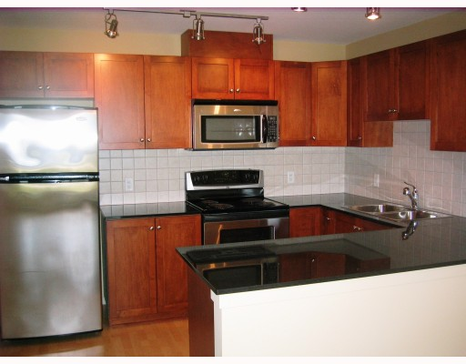 "Photo 6: 801 415 E COLUMBIA Street in New_Westminster: Sapperton Condo for sale in ""SAN MARINO"" (New Westminster)  : MLS® # V769040"