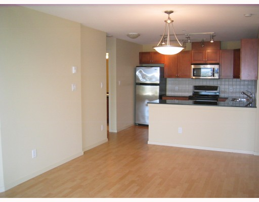 "Photo 2: 801 415 E COLUMBIA Street in New_Westminster: Sapperton Condo for sale in ""SAN MARINO"" (New Westminster)  : MLS® # V769040"