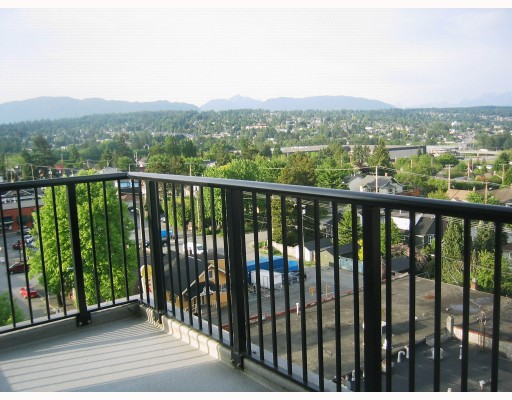 "Photo 8: 801 415 E COLUMBIA Street in New_Westminster: Sapperton Condo for sale in ""SAN MARINO"" (New Westminster)  : MLS® # V769040"