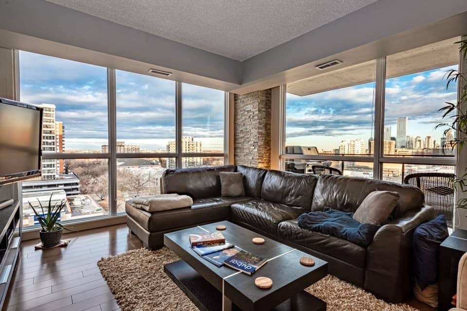 FEATURED LISTING: 904 - 10046 117 Street Edmonton