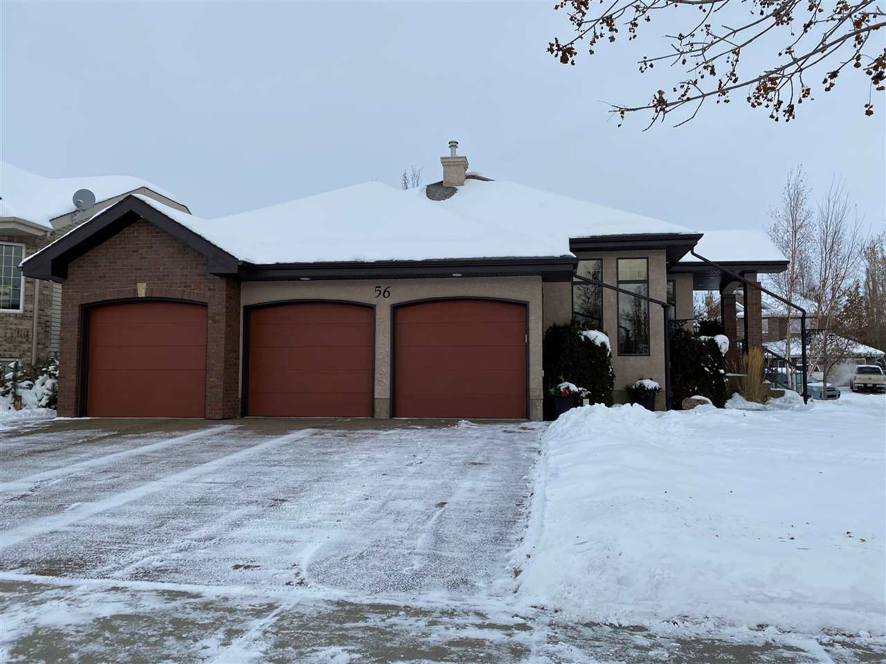 FEATURED LISTING: 56 Lauralcrest Place St. Albert