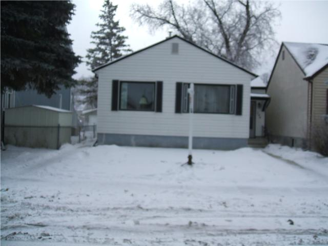 Main Photo: 244 Sydney Avenue in WINNIPEG: East Kildonan Residential for sale (North East Winnipeg)  : MLS®# 1000715