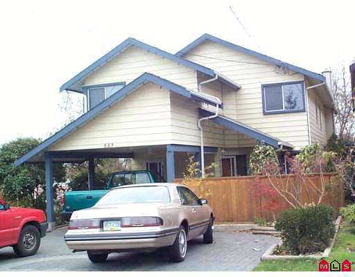 FEATURED LISTING: 883 STEVENS ST White Rock