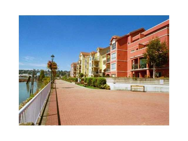 "Main Photo: 310 6 RENAISSANCE Square in New Westminster: Quay Condo for sale in ""THE RIALTO"" : MLS® # V865241"