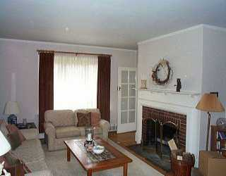 Photo 3: 2500 W 37TH AV in Vancouver: Kerrisdale House for sale (Vancouver West)  : MLS(r) # V588236