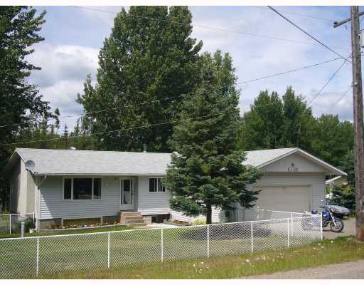 "Main Photo: 14130 GISCOME Road in Prince_George: Pineview House for sale in ""PINEVIEW"" (PG Rural South (Zone 78))  : MLS(r) # N187867"