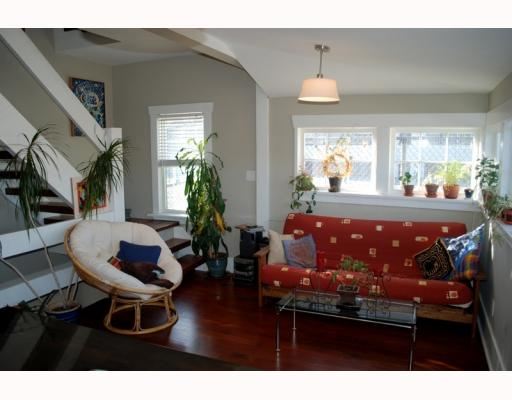 Photo 3: 1943 VENABLES Street in Vancouver: Hastings House for sale (Vancouver East)  : MLS® # V754356