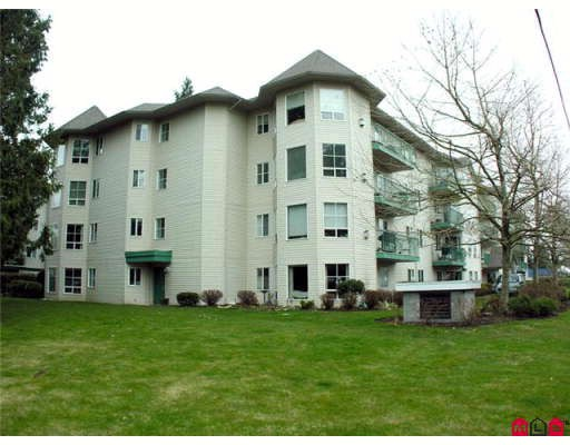 "Main Photo: 108 2435 CENTER Street in Abbotsford: Abbotsford West Condo for sale in ""CEDAR GROVE"" : MLS® # F2906015"