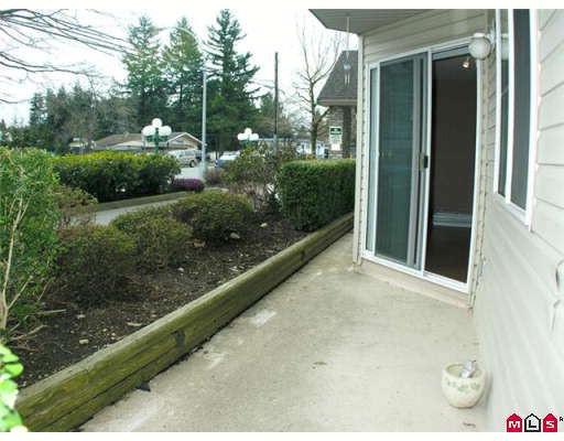 "Photo 9: 108 2435 CENTER Street in Abbotsford: Abbotsford West Condo for sale in ""CEDAR GROVE"" : MLS® # F2906015"