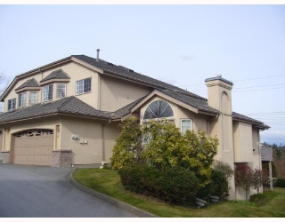 "Main Photo: 2628 CRAWLEY Avenue in Coquitlam: Coquitlam East Townhouse for sale in ""SOUTHVIEW ESTATES"" : MLS(r) # V767105"