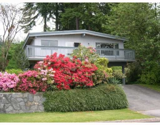 Main Photo: 1956 TOMPKINS Crest in North_Vancouver: Blueridge NV House for sale (North Vancouver)  : MLS(r) # V773673